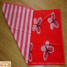100% Polyester bedrucktes Strandtuch (DPH7012)