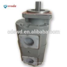 Terex / NHL Muldenkipper hydraulische Tandempumpe 15249488