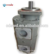 Terex/NHL dump mining truck hydraulic tandem pump 15249488