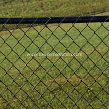 Pvc Coated Woven Wire Fence