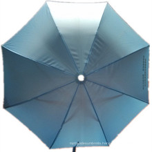 UV Protection Pongee Straight Umbrella (JYSU-04)