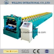 Meilleur fabricant de machines de fabrication de matériaux de construction de tuiles en acier