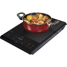 Push button 120V 1800W ETL C-ETL electric induction cooker for USA