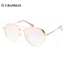 gafas de sol personalizadas fabrican gafas de sol de gama alta