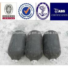 anti envejecimiento tipo fabricante de guardabarros barco envuelto en China