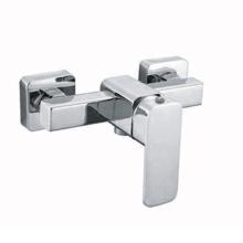 Conjunto de torneira de ferramenta de cozinha de parede de moda moderna
