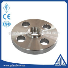 carbon steel/stainless steel floor flange