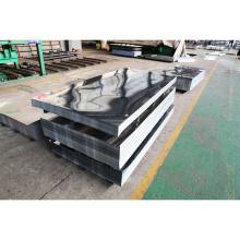 Manufactura Gi Coil Gauge Corrugado Aluminio Chapa