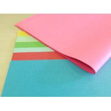 Tamanho 700 * 1000 mm 150GSM Color Paper