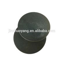 El servicio de mecanizado CNC personalizó la pieza de fundición de arena de hierro dúctil
