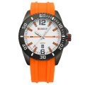 Hot Items Sport Rubber Men Quartz Watches