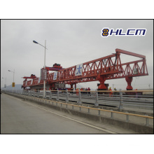Launching Gantry with SGS (HLCM-17)
