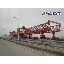Pórtico de lançamento com SGS (HLCM-17)