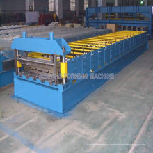 Hi Rib Sheet Cold Making Machine