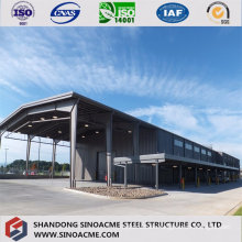 Prefab Steel Structure Building for Airport