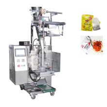 3 Side Seal Automatic Vertical Small Salt Spices Sugar Stick Coffee Pod Tea Sachet Packing Machine