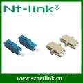 Adaptateur de fibre optique simple APC Simplex Simplex