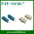 Singlemode Simplex APC Simplex LC Fiber Adaptor