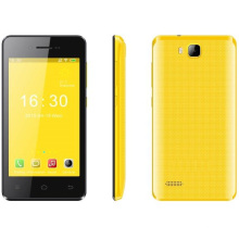 3G GSM 4band + WCDMA 2100 intelligentes Telefon mit 4G Gedächtnis