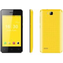 3G GSM 4band + WCDMA 2100 telefone inteligente com 4G de memória
