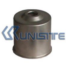 Peça de estampagem metálica de precisão com alta qualidade (USD-2-M-222)