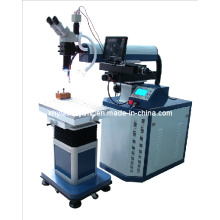 Laser Welding Systems for Metal, Alloy, Stainless