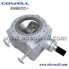 High Precision Hydraulic Gear Melt Pump