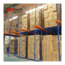 Garage Storage Warehouse Factory Pallet Racking High Density Filo Drive in Rack