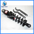 adjustable coilover springs for racing shock absorber