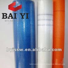 Maille de fibre de verre d'asphalte