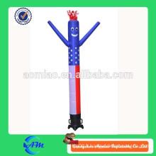Costume de danseuse pneumatique gonflable et amusant à vendre