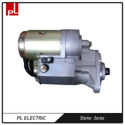 24V/4.0KW 9T Starter C240 NKR S25-120 S25-120A S25-121