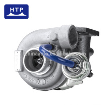 garantía más larga del motor diesel turbo sobrealimentador eléctrico universal para automóviles para GT2052V 454135-0002