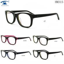 High Quality Acetate Optical Frames Eyewear (HM315)
