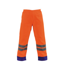 High Visibility Two Tone Traffic Pants