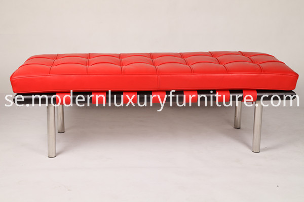 Knoll Bench