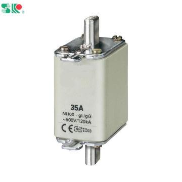 Nh00 Fuse Link Low Voltage Fuse
