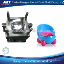 Fashion designed Baby Potty Chair Mould attractive price from Plastic Injection Mould factory