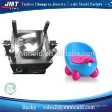 La mode a conçu le prix attrayant de moule de chaise de pot de bébé du plastique moulage par injection usine