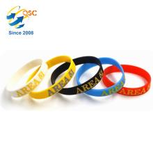 Custom promotional Factory wholesale Mens Bracelet