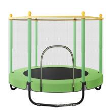 Jumping Bed Mini Indoor Playground Children Trampoline