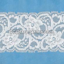 Kirpik dantel olarak ev tekstili kullanma