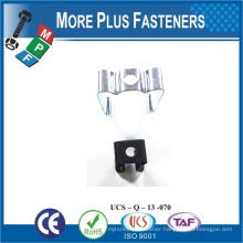 Made in Taiwan High Quality Retention Spring Clip Metal Clips Pin Clip