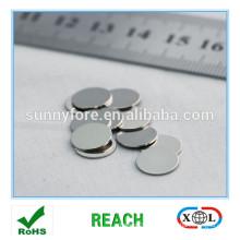 Застежки магнитные для плоских кожаный браслет