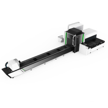 Best sale Metal Tube Fiber Laser Cutting Machine Bodor Ipg Fiber Laser Cutting Machine