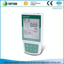 Medidor de oxígeno disuelto digital para la venta