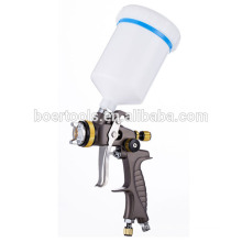car painting professional Spray Gun H777P HVLP LVMP