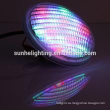 La luz subacuática par56 de la piscina del OEM ip68 RGB llevó la luz llevada luz cambiante de la piscina de la piscina