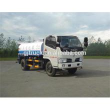 Dongfeng 4X2 Drive Água Caminhão 3-12CBM