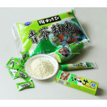 1kg Pack Green Wasabi Pulver wirklich reine gesunde
